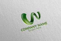Letter W Logo Design 37 Product Image 3
