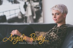 ANGEL SIGNATURE Product Image 2