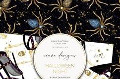 Halloween Night Patterns Product Image 8