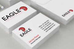 EAGLE vector logo Product Image 2