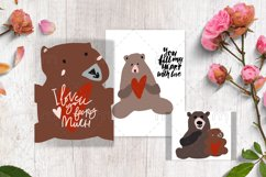 Valentines SVG bundle. Valentine mega bundle 6 in 1. Product Image 2