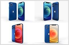 iPhone 12 Pro Mockups Product Image 2