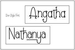 Angatha & Nathanya Product Image 2