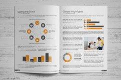 Company Profile Brochure v3 Product Image 5
