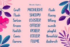 Heylolly Crafty Font Product Image 2