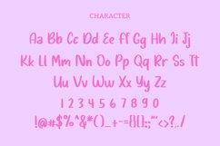 Little Mimi Kids Font Product Image 6