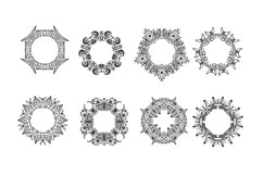 16 frames in ethnic style Product Image 2