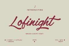 Lakeland Brush font Product Image 2