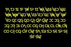 Newton Howard Font Product Image 2