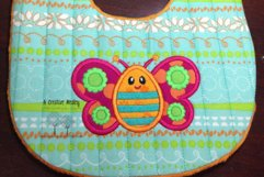 Peekaboo Butterfly Applique Product Image 1