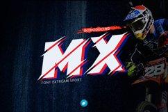 MX PRO extream sport | font moto trail Product Image 1