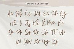 Signature Font - Amirah Brillone Product Image 6