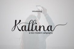 Kallina Product Image 1