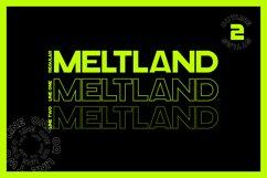 "Meltland Font Family - ""24 FONTS"" Product Image 5"