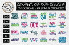The Ridiculously Huge Bundle Vol 3   320 SVG Designs Product Image 6
