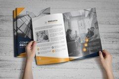 Company Profile Brochure v5 Product Image 2