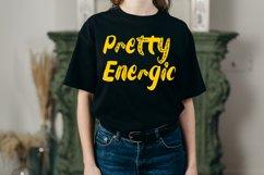 Tuesday Spirit Ethnic Font Product Image 5