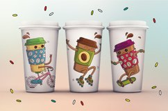 Funny Coffee Cups  Product Image 3