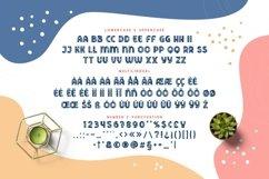 Butterlake - Playful Display Font Product Image 4