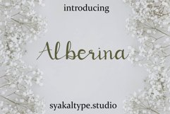 Alberina Product Image 1