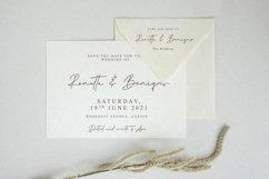 Brainstone Modern Elegant Signature Type Product Image 6