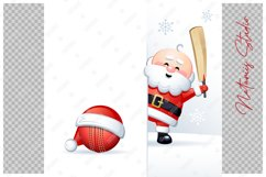 Merry Christmas and Happy New Year. Cricket. Product Image 3