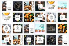 Instagram Social Media Templates Product Image 6