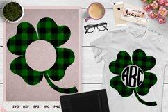 St Patrick's Day Bundle, Ireland, Irish, Shamrock, Gnome SVG Product Image 2