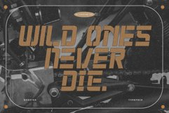 Dhaster Typeface Product Image 6