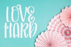 Clover Fields - A Lovely Hand Written Font Product Image 2