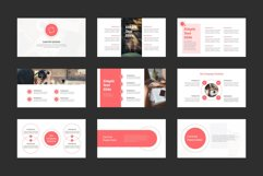 Carissia Powerpoint Templates Product Image 4