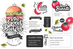 Brongline Presiom Script Font Product Image 5