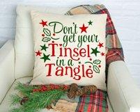 Christmas Bundle Vol 1 | 10 Fun Christmas SVGs Product Image 2
