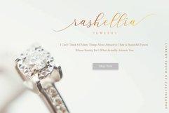 Amstella Modern Calligraphy Product Image 5