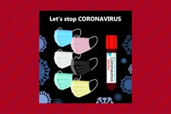 Coronavirus Product Image 3