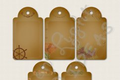 Vintage Gift Tags Product Image 2