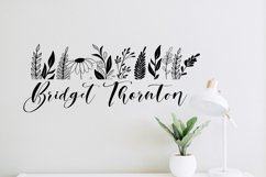 Southyouth Script Font Product Image 4