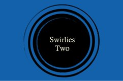 Swirlies Two Product Image 4