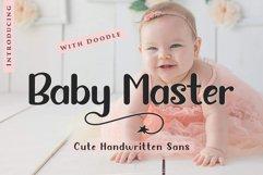 Baby Master Product Image 1
