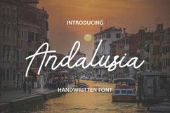 Andalusia Product Image 1