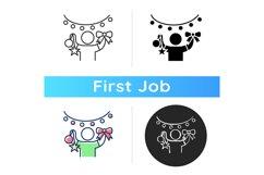 Holiday decorator icon Product Image 1