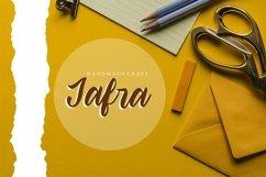 Web Font Allica - Handwritten Script Product Image 4