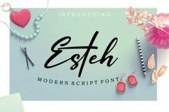 Esteh Product Image 1