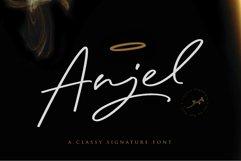 Anjel // Classy Signature Product Image 16