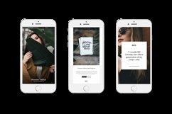 Stylish Social Media Pack Product Image 4