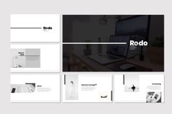 Redo - Keynote Template Product Image 3