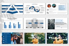 Grandde - Creative Business PowerPoint Template Product Image 5
