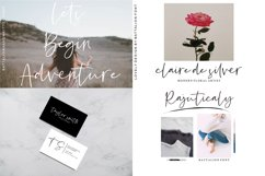 Signature Collection Font Bundle Product Image 21