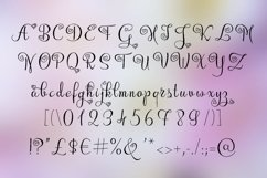 Lymbo Font Product Image 2