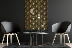 Art Deco Wallpapers Pack   PNG EPS JPG   Vol.1 Product Image 2